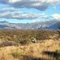 Rincon Valley Winter by Jerry Bokowski