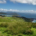 Ring Of Kerry by Donna Barker