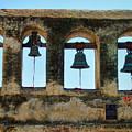 Ringing Bells by Mariola Bitner