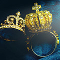 Rings Of Nobility by Jorgo Photography - Wall Art Gallery