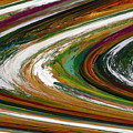 Rings Of Saturn by Dawn Hough Sebaugh