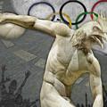 Rio 2016 by Robert Pratt