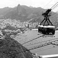 Rio De Janeiro by Beto Machado