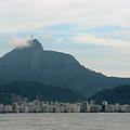 Rio De Janeiro I by Brett Winn