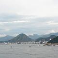 Rio De Janeiro II by Brett Winn
