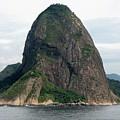 Rio De Janeiro IIi by Brett Winn