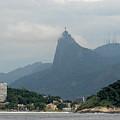 Rio De Janeiro Iv by Brett Winn