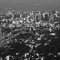 Rio De Janeiro by Juergen Weiss