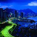 Rio De Janeiro by Mery Moon