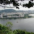 Rio De Janeiro Vii by Brett Winn