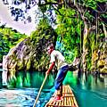 Rio Grande by Anthony C Chen