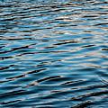 Rio Water Blue by Britt Runyon