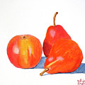 Ripe And Ready To Eat by Rich Stedman