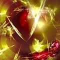 Rise Like A Phoenix by Jeff Iverson