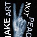 Rise Peace by Tony Rubino