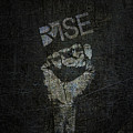 Rise Power by Tony Rubino