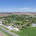 Rising City, Nebraska by Mark Dahmke