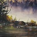 Rising Mist by Madelaine Alter