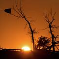 Rising Sun by Jim Garrison