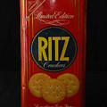 Ritz Crackers by Rob Hans