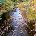 River 3 by Jeelan Clark