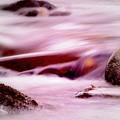 River Art by Al  Swasey