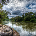 River Bend by Andrew Savasuk