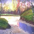 River Bend by Joe Hall