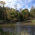 River Bends by Jim Richardson