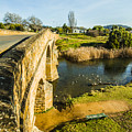 River Crossing by Jorgo Photography - Wall Art Gallery