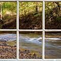 River Falls by Randy Sylvia