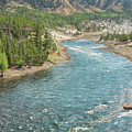 River Free by John M Bailey