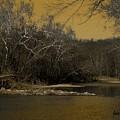 River Glow by Julie Grace