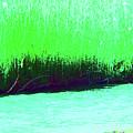 River Grasses 3 by Lenore Senior