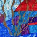 River House by Elinor Helen Rakowski