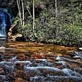 River Memories by Allen Nice-Webb