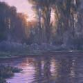River Of Light by Joe Mancuso