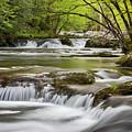 River Peace by Sara Hudock