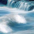 River Rapids by Francesa Miller