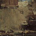 River Rats by George Bellows