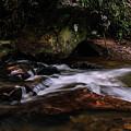 River Rocks by Jessica Hamlyn