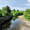 River Swale, Grinton by Smart Aviation