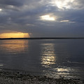 River Volga1 by Svetlana Sewell