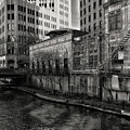 River Walk by Brandon LeValley