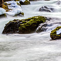 River Wild by David Millenheft