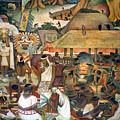 Rivera: Pre-columbian Life by Granger