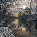 Riverbend by Bob White
