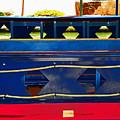 Riverboat Design 2 by Lenore Senior