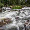 Rivers Meet by Erika Fawcett