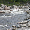 Rivers Of New Hampshire by Gina Sullivan